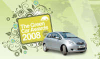 The Green Car Awards